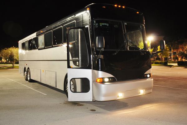 40 Person Party Bus Dayton
