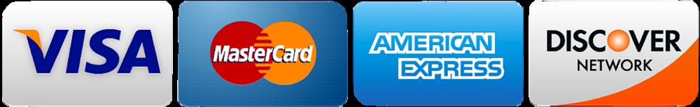 Credit Cards Party Bus Rental Dayton